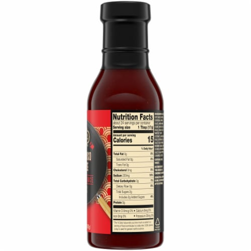 Private Selection™ Soy Miso Glaze Cooking Sauce Perspective: right