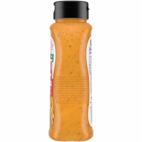 Kroger® Spicy Fry Sauce Perspective: right