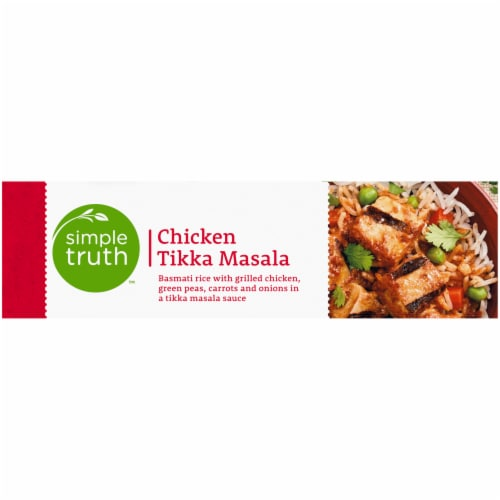 Simple Truth™ Chicken Tikka Masala Perspective: right