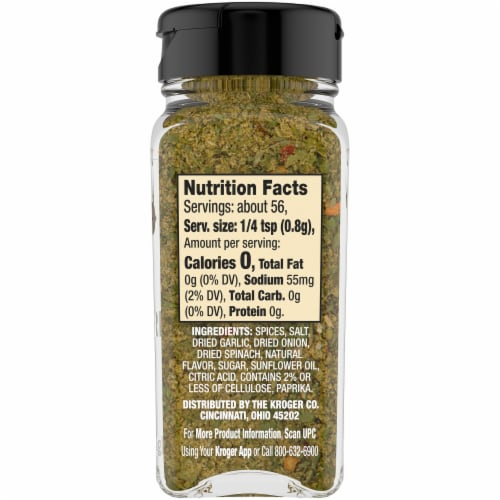 Private Selection® Argentinian Inspired Chimichurri Blend Perspective: right