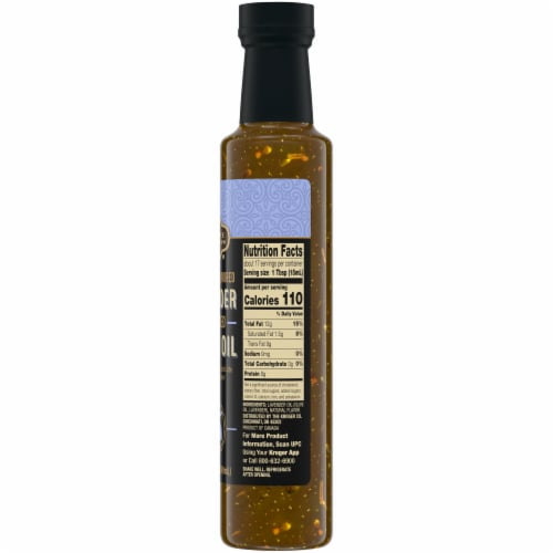 Private Selection® Lavender Infused Olive Oil Perspective: right
