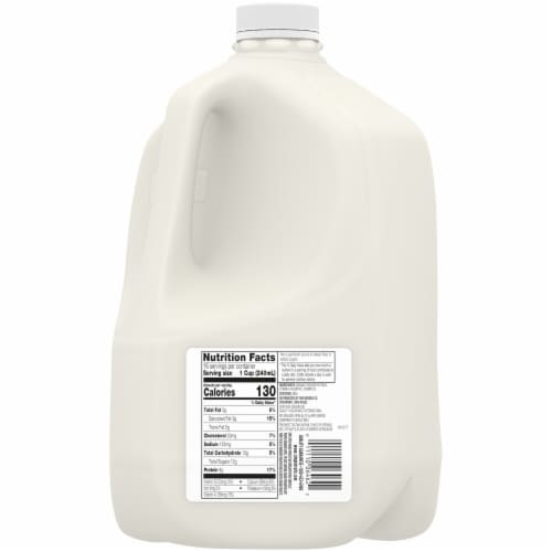 Simple Truth Organic™ 2% Milk Perspective: right
