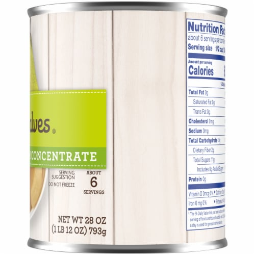 Kroger® Pear Halves in Pear Juice from Concentrate Perspective: right
