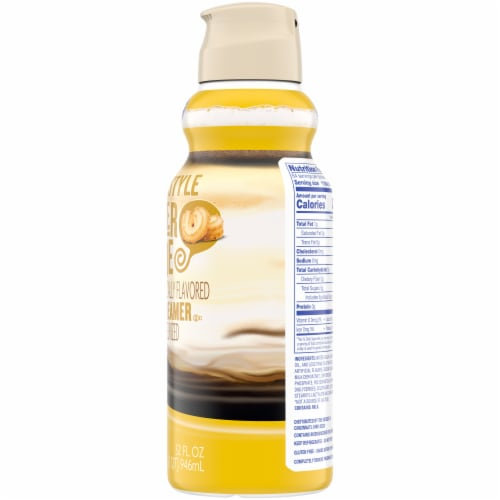 Kroger® Danish Style Butter Cookie Coffee Creamer Perspective: right