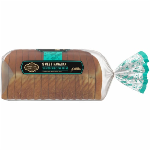 Private Selection® Sweet Hawaiian Bread Perspective: right