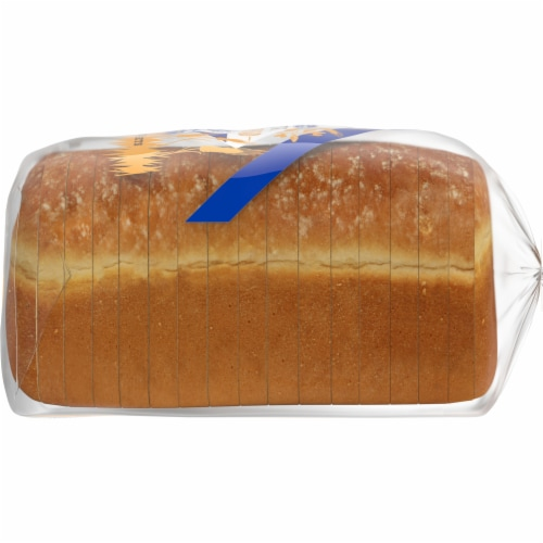 Kroger Carbmaster White Bread Perspective: right