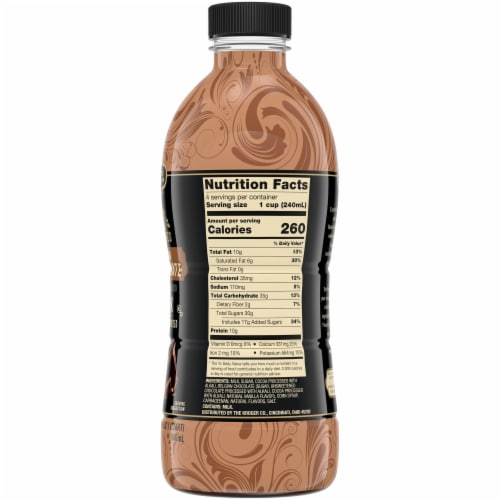 Private Selection™ Belgian Chocolate Ultra Pasteurized Milk Perspective: right