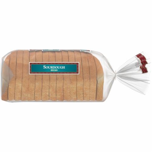 Western Hearth Sourdough Widepan Bread Perspective: right