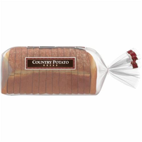 Western Hearth® Country Potato Bread Perspective: right