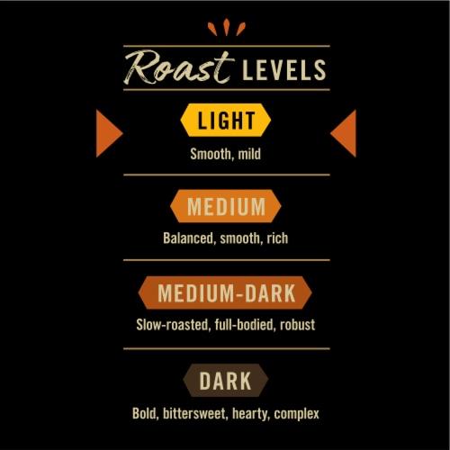 Private Selection® Fair Trade Ethiopian Yirgacheffe Light Roast Whole Bean Coffee Perspective: right
