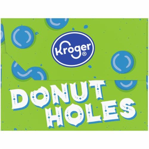 Kroger® Glazed Sour Cream Donut Holes Perspective: right