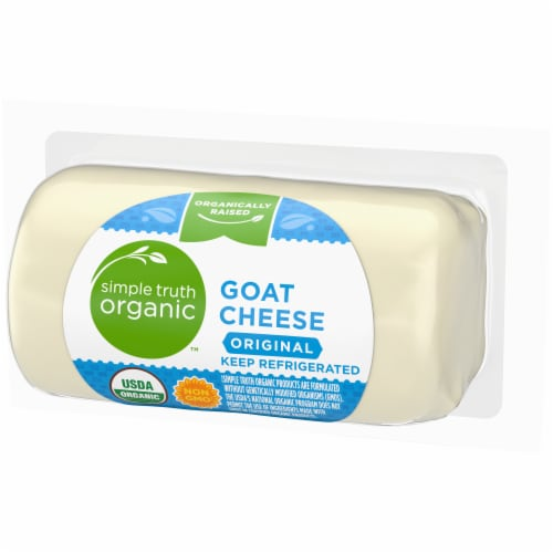 Simple Truth Organic™ Original Goat Cheese Perspective: right