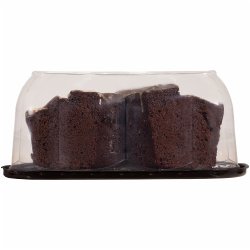 Bakery Fresh Goodness Chocolate Mini Pudding Cake Perspective: right