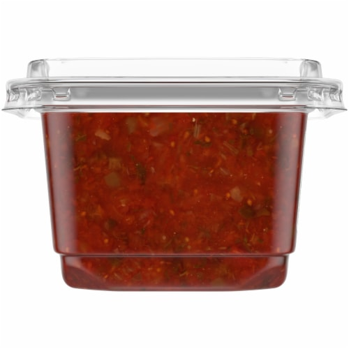 Simple Truth™ Medium Cantina Style Salsa Perspective: right