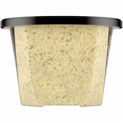Private Selection™ Shredded Asiago Cheese Perspective: right