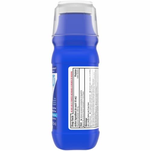Kroger® Original Flavor Milk of Magnesia Perspective: right