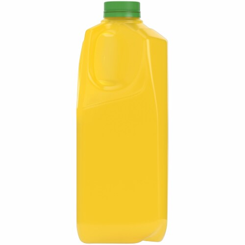 Kroger Homestyle Orange Juice Perspective: right