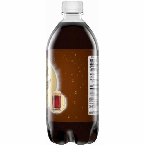 Big K® Root Beer Soda Perspective: right