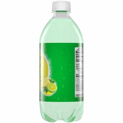 Big K® Lemon Lime Soda Perspective: right