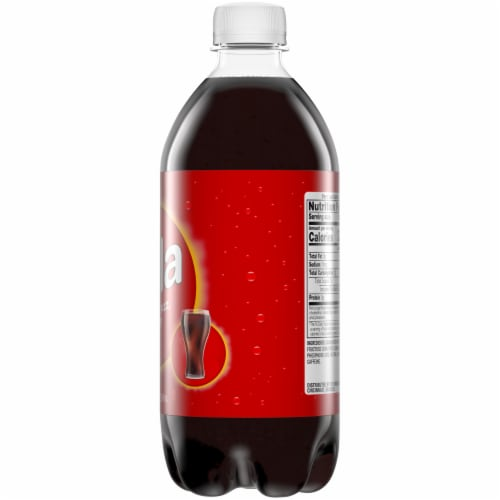 Big K® Cola Perspective: right