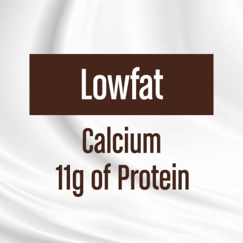 Mountain Dairy™ Chocolate Milk Perspective: right