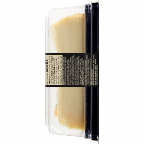 Private Selection® Tuxedo Cheesecake Slices Perspective: right