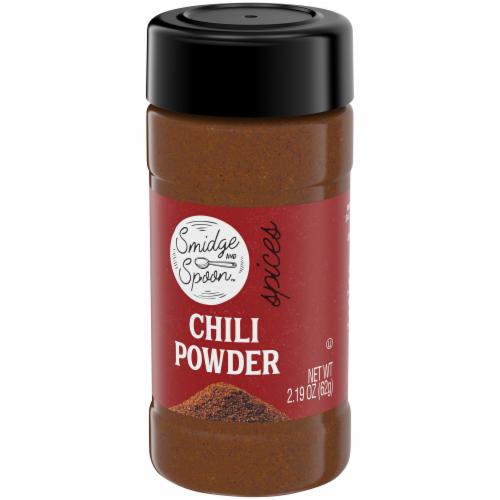 Smidge and Spoon™ Chili Powder Perspective: right