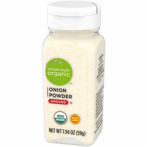 Simple Truth Organic™ Ground Onion Powder Perspective: right