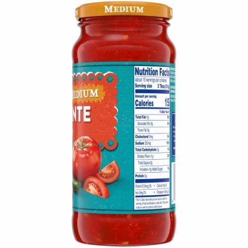 Kroger® Medium Picante Sauce Perspective: right