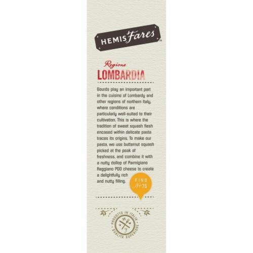 HemisFares™ Butternut Squash & Parmigiano Reggiano Filled Pasta Perspective: right