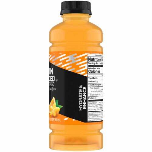 Kroger® Orange Starfruit Vitamin Enhanced Water Perspective: right