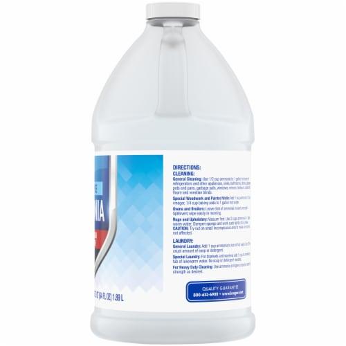 Kroger® All Purpose Ammonia Perspective: right