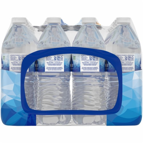 Ralphs® Purified Drinking Water Perspective: right