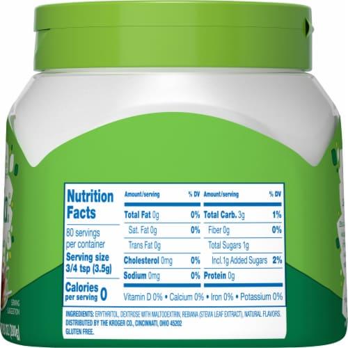 Kroger® Stevia Sweetener Blend Perspective: right