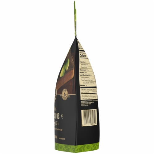 Private Selection™ Frozen Diced Haas Avocados Perspective: right