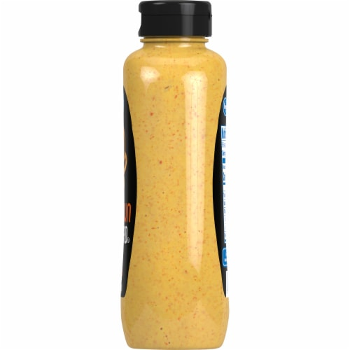 Kroger® Spicy Brown Mustard Perspective: right