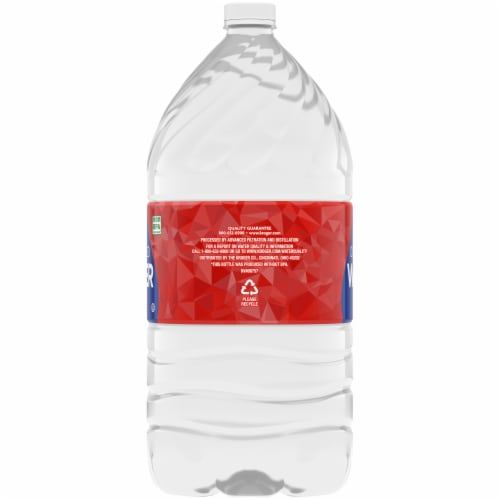 Kroger® Distilled Water Perspective: right