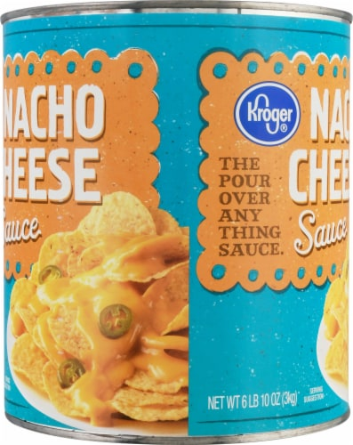 Kroger® Nacho Cheese Sauce Perspective: right