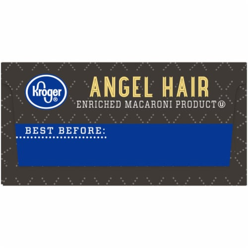 Kroger® Angel Hair Pasta Perspective: right