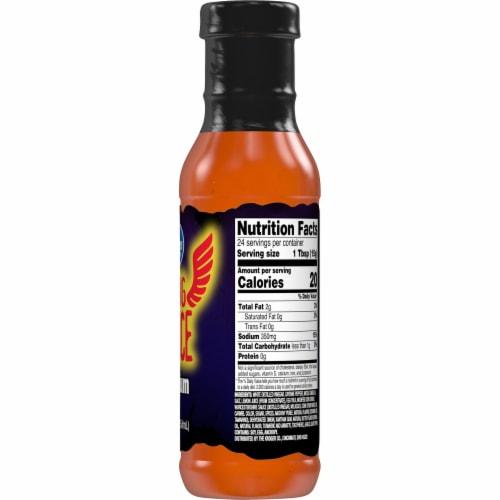 Kroger® Medium Wing Sauce Perspective: right