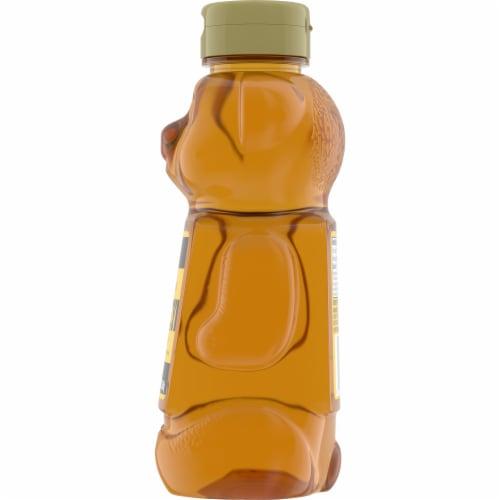 Kroger® Clover Honey Bear Perspective: right