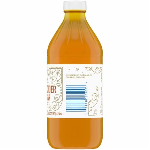 Kroger® 5% Apple Cider Vinegar Perspective: right