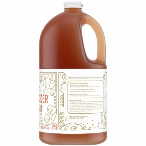 Kroger® Apple Cider Vinegar Perspective: right