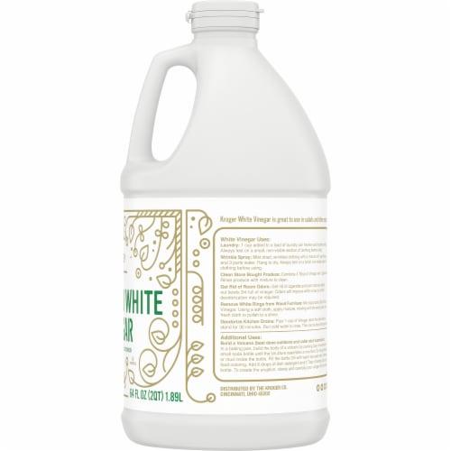 Kroger® Distilled White Vinegar Perspective: right