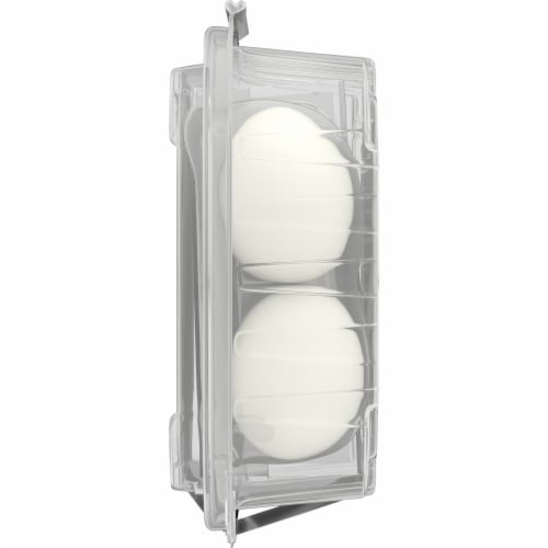 Kroger® Cage-Free Hard Cooked & Peeled Eggs Perspective: right