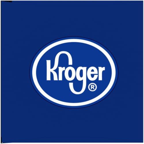 Kroger® Aluminum Foil Perspective: right