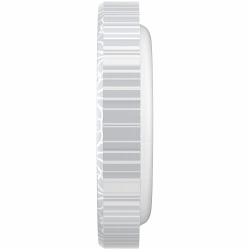 Kroger® Designer Paper Plates 8.5 inch Perspective: right