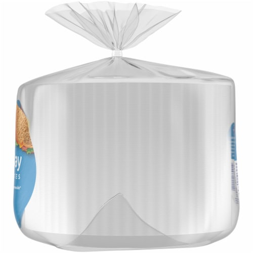 Kroger® 9-Inch Paper Plates Perspective: right