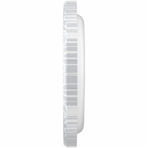 Kroger® Designer Paper Plates Perspective: right