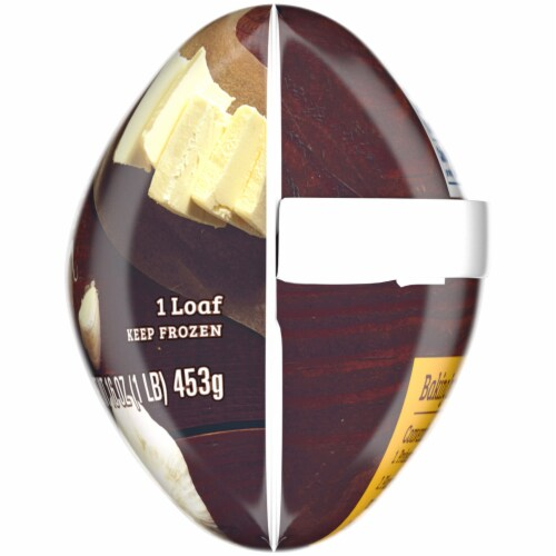 Kroger® Garlic Bread Perspective: right